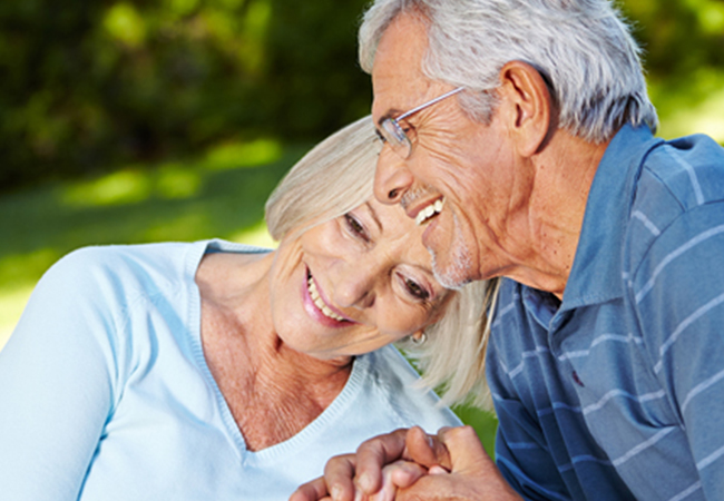 staatl. gefoerderte Pensionsvorsorge