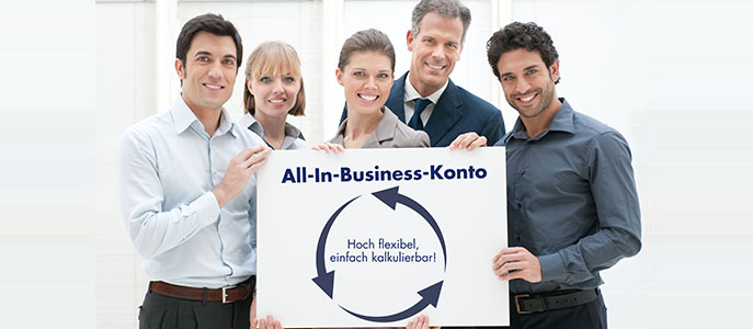 All-In-Business-Konto