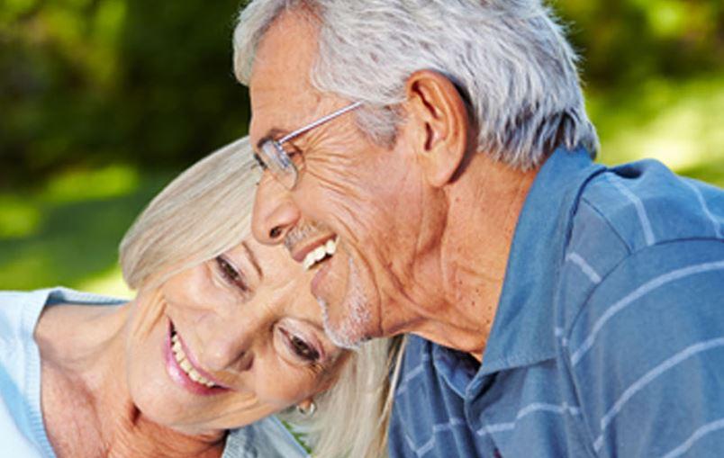 Staatl. geförderte Pension